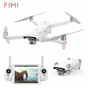 FIMI Camera X8 SE 2020  8KM FPV 3-axis Gimbal 4K Camera WIFI GPS NEW Quadcopter