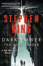 The Dark Tower: The Gunslinger 1 by Stephen King (2017, Paperback)
