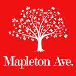 Mapleton Ave