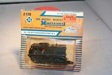 18-Ton Tractor M-4 ROCO Made in Austria Mint in Box