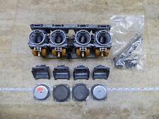 1984 Honda CB700SC Nighthawk H1052-1. carburetors carbs