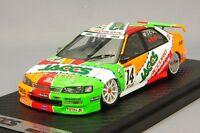 1/43 HPI IG Inition #IG0097 Honda JACCS Accord (#14) 1996 JTCC