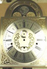 Sligh-Hermle Grandfather clock dial fits Hermle 461-1161 movement. 280X280X395
