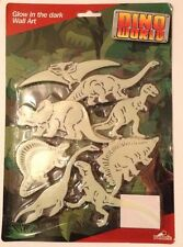 Unbranded Children's Dinosaurs Wall Decals & Stickers