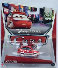 2013 Disney Pixar Cars Tuners #5 Harumi