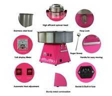 Cotton Candy Machine or Candy Floss Machine or Maker