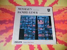 ♫♫♫ Messiaen - Daniel Lesur * Rare Philips Modern Music Series Promo 00579 ♫♫♫