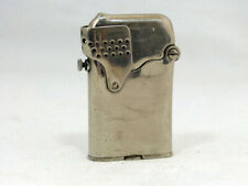 More details for vintage thorens swiss made lighter. brit pat. january 1920. no137.508