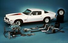 Chevy Camaro Z28  parts details POSTER | 24 x 36 INCH | muscle car |