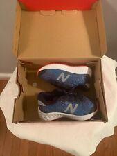 New Balance Arishi Running Shoe- Infant Size 4