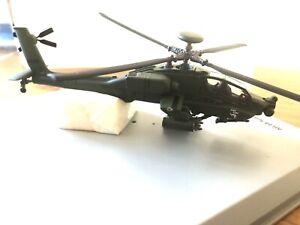 "Boeing AH-64 Apache Long Bow U.S. Army  ""Desert Storm"" art. 5263 1/100"