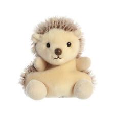 """Aurora 5"""" Hedgie Hedgehog Plush Palm Pals 33470 Cuddly Soft Toy Teddy"""