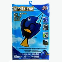 "WindFriend Disney Finding Dory 24.5"" Tall Kite Windsock Kids Child Bedroom Decor"