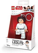LEGO Star Wars Princess Leia Key Light Lego Star Wars Toy