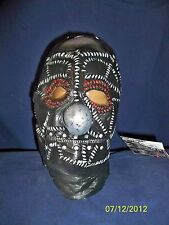 SLIP KNOT SLIPKNOT CLOWN LICENSED LATEX MASK COSTUME DRESS NEW RU68246