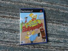 The Simpsons Skateboarding - PS2 - PlayStation 2 Game