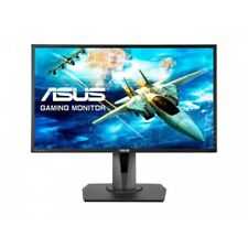 "ASUS MG248QR 24"" Full HD 1ms Gray to Gray 144Hz DP HDMI FreeSync Gaming Monitor"