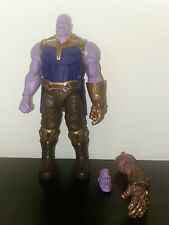 Marvel Legends Thanos 5 pack