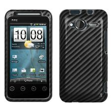 Racing Fiber Hard Case Snap Cover for HTC EVO Shift 4G