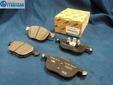 Mazda 3 and Mazda 5 2004-2013 New OEM Front Disc Brake Pads B4YB-33-23Z