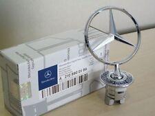 Genuine Mercedes Benz Hood Ornament / Emblem W208 A208 C208 CLK A2108800186