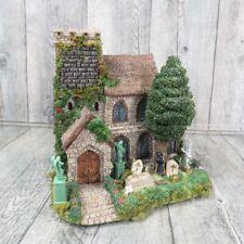 LILIPUT LANE - Kirche mit Friedhof ? - #Y42727