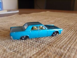 Lincoln Continental - Matchbox number 31