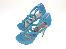 Dolcis Women's Faux Court Shoes Heel Shoes Uk sizes For parties Etc