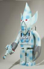 Futura x Medicom Toy 1000% Kubrick UNKLE Pointman Blue Camo 2004 MIB