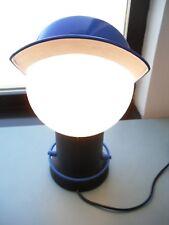 Lampada da Tavolo per bambini CAP BLU BILUMEN 2100.08,E27 60W