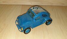 VW Käfer Blech Modell Blechdose Recycling Blechauto Deko Handarbeit Blechmodell