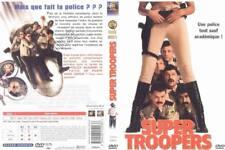 Super Trooper DVD