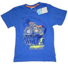Jungen-T-Shirts & -Polos aus 100% Baumwolle mit Motiv Größe 164