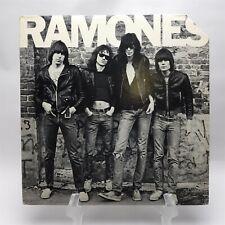Ramones S/T Self Titled DEBUT Sire SASD-7520 PUNK ESSENTIAL LP 1976