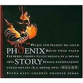 PHOENIX STORY (9314574111323)