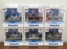 PHILIPS 55W Bulb for BENZ S-CLASS W140 01/95-10/98  Low Beam Z293ML