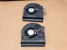 CPU Cooling Fan For ASUS G73 G73J G73JH G73JH-BST7 G53SW G73S KSB06105HB #7164