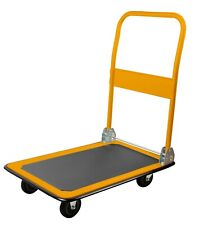 More details for tolsen folding platform trolley sack loading dolly heavy duty 150kg