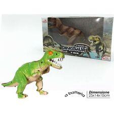 Dinosaur Action Figure Giocattoli Regalo T-REX per Ragazzi e Ragazze Figure Set 6 PZ