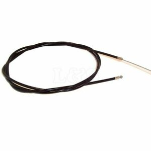Throttle Cable Fits Camon C8 Rotovator - 580.48012