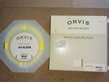 Orvis WF9F Saltwater