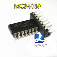 5PCS MC3405P MC3405 DIP-14 NEW