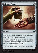 Briber's Purse  NM  x4   Khans of Tarkir    MTG Magic Artifact  Uncommon