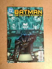 DETECTIVE COMICS #711 FIRST PRINT DC COMICS (1997) BATMAN