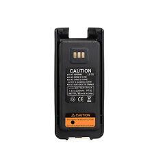 Origianl 7.4V 2200mAh Li-ion Battery for Retevis RT82 TYT MD-2017 Walkie Talkie