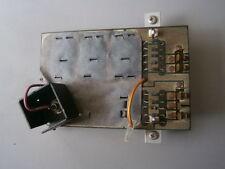ROLLS ROYCE SHADOW II - DASHBOARD WARNING LIGHT CIRCUIT BOARD - UD20521