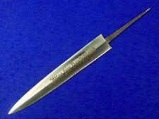 German Germany WW2 Dagger Fighting Knife Blade