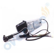 Outboard Motor Remote Control Box Kit 67200-93J13 For Suzuki DF25 To DF200