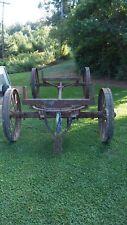 Fifth Wheel Farm Wagon