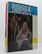 La Bibbia in Immagini Marietti L' Antico e il Nuovo Testamento